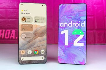 What To Expect From Android 12
