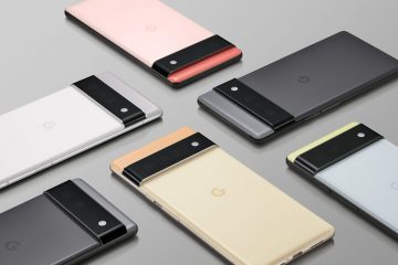 What You Need To Know Anout The New Pixel 6